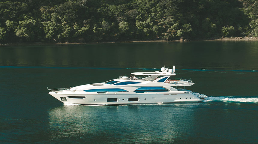 one yacht - The 3 Best Yachts to Be Aware of in 2019